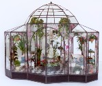 The 3-Wing Conservatory